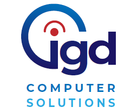 IGD Computer Solutions Pty Ltd